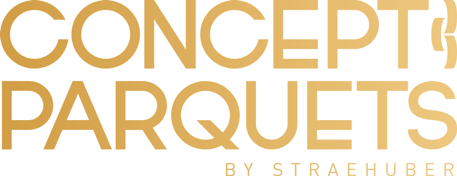 Concept Parquets Logos